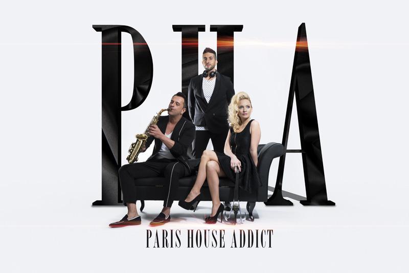 House Addic studio - pha - paris house addict